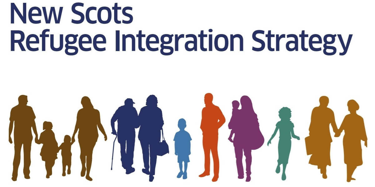 new scots integration strategy