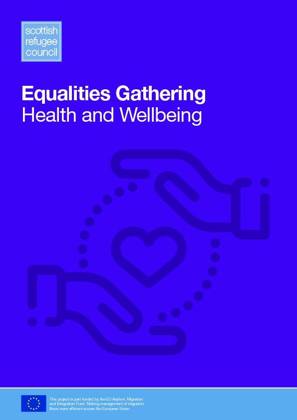 Health gathering-thumbnail