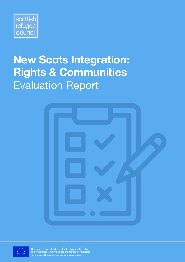 New Scots integration rights and communities evaluation 2020-thumbnail