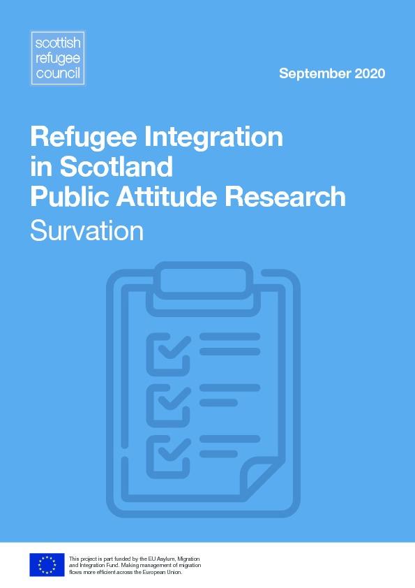 Refugee integration public attitudes research 2020-thumbnail