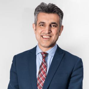Scottish, Refugee Council CEO, Sabir Zazai