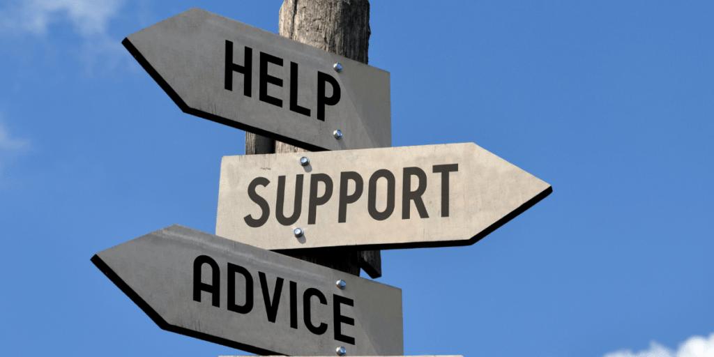info and advice